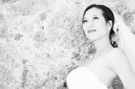 Calgary make-up artist portfolio - Joelle Chan