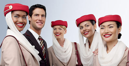 emirates airline booking